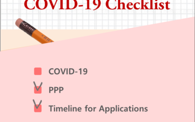 COVID-19 RESOURCES | Paycheck Protection Program (PPP)