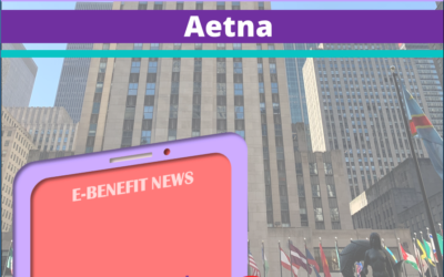 Aetna – New three year dental rate guarantee for 101 – 300 life groups