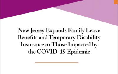 NJ Compliance Alert